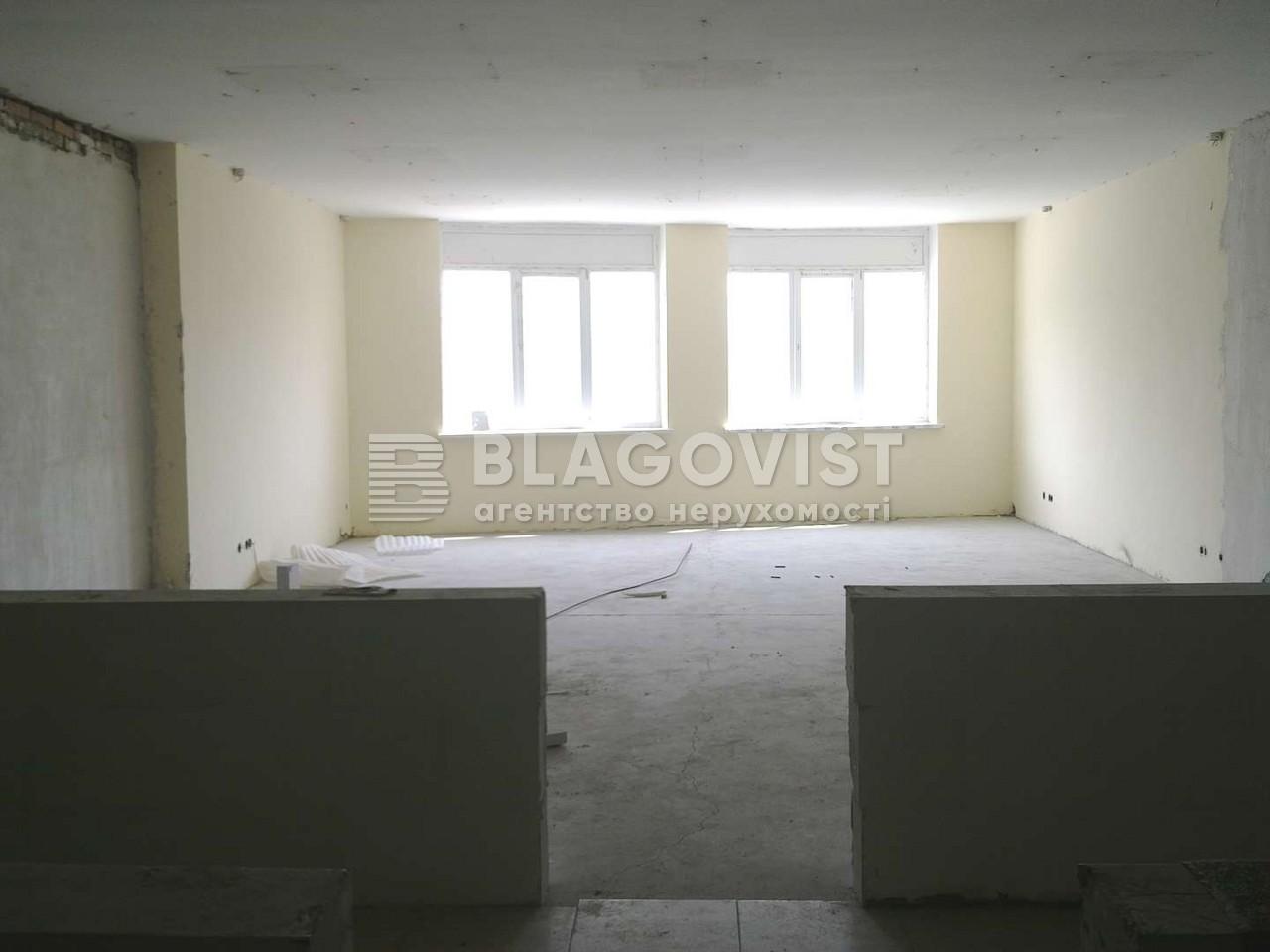 Нежилое помещение, Ушинского, Киев, Z-1191496 - Фото 3