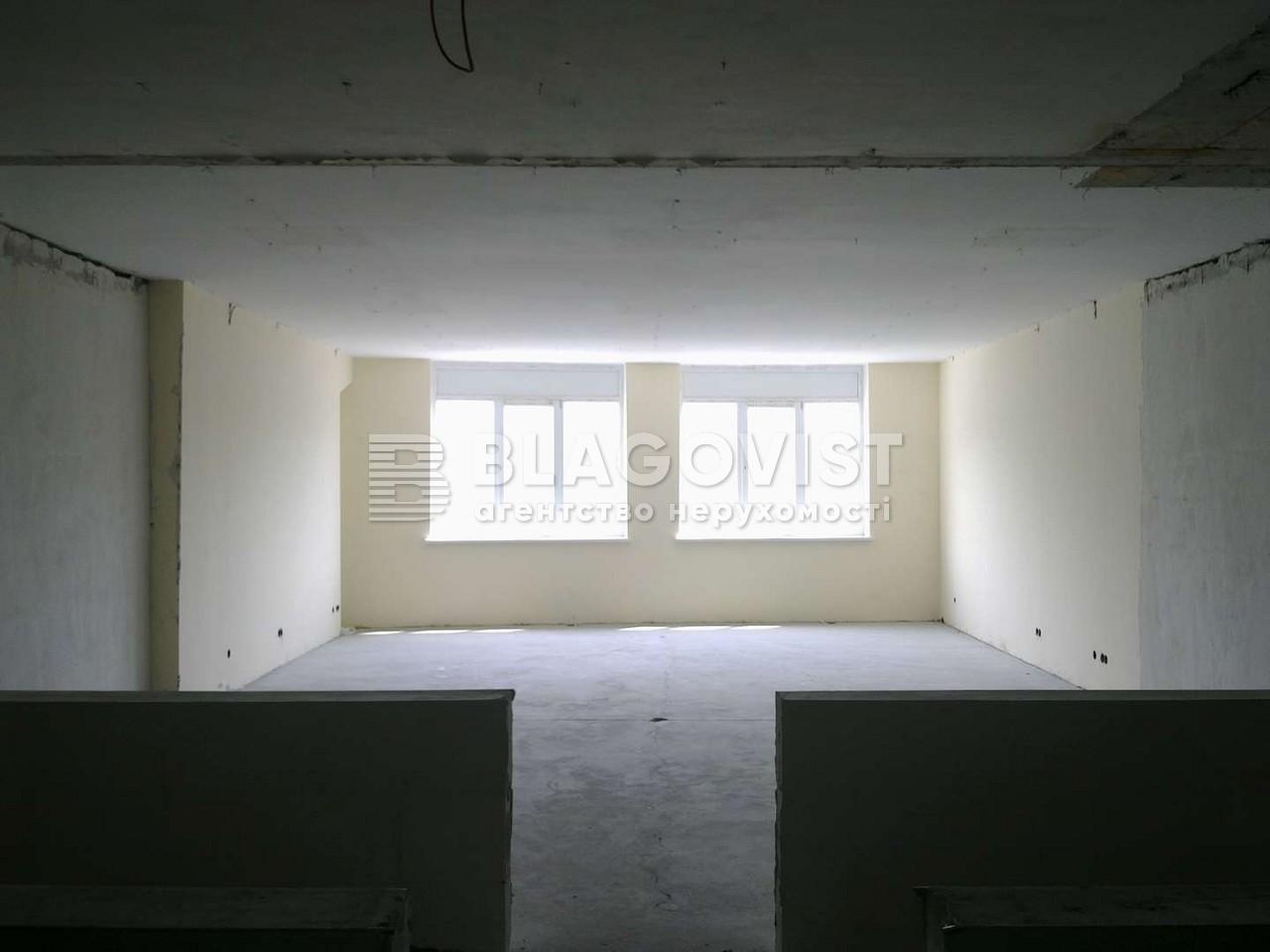 Нежилое помещение, Ушинского, Киев, Z-1191496 - Фото 4