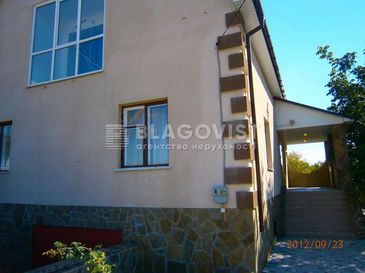 Дом Z-1203222, Борисполь - Фото 2