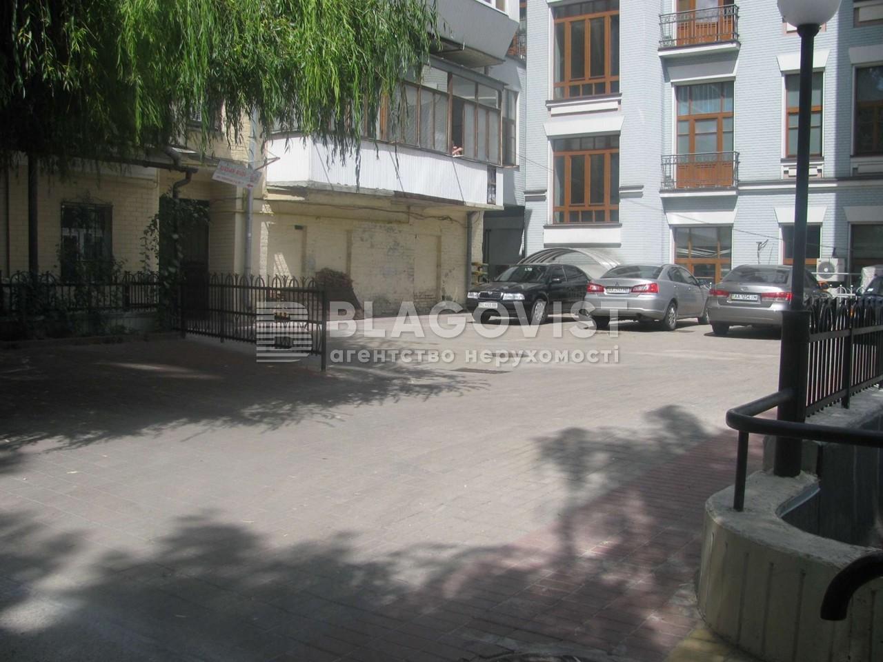 Нежитлове приміщення, Z-1132843, Пушкінська, Київ - Фото 8