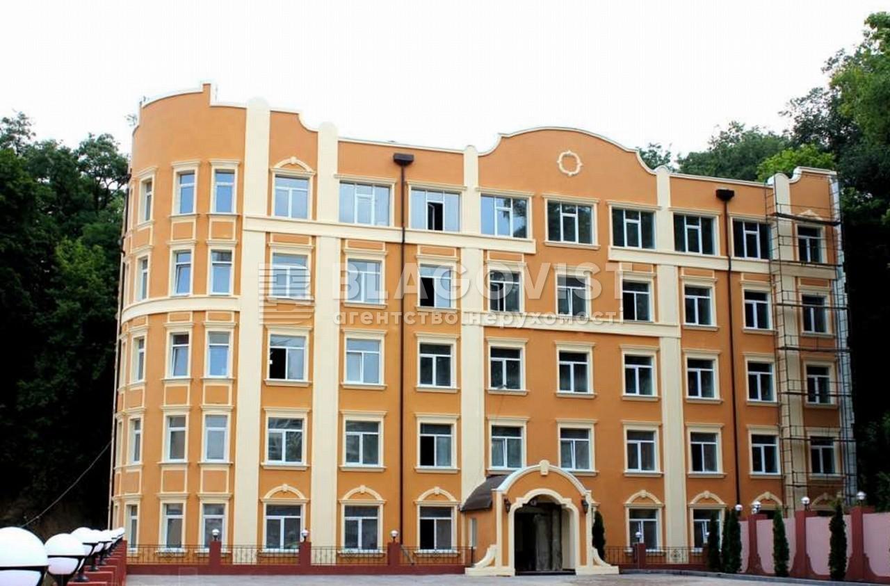 Нежитлове приміщення, C-103723, Глибочицька, Київ - Фото 2