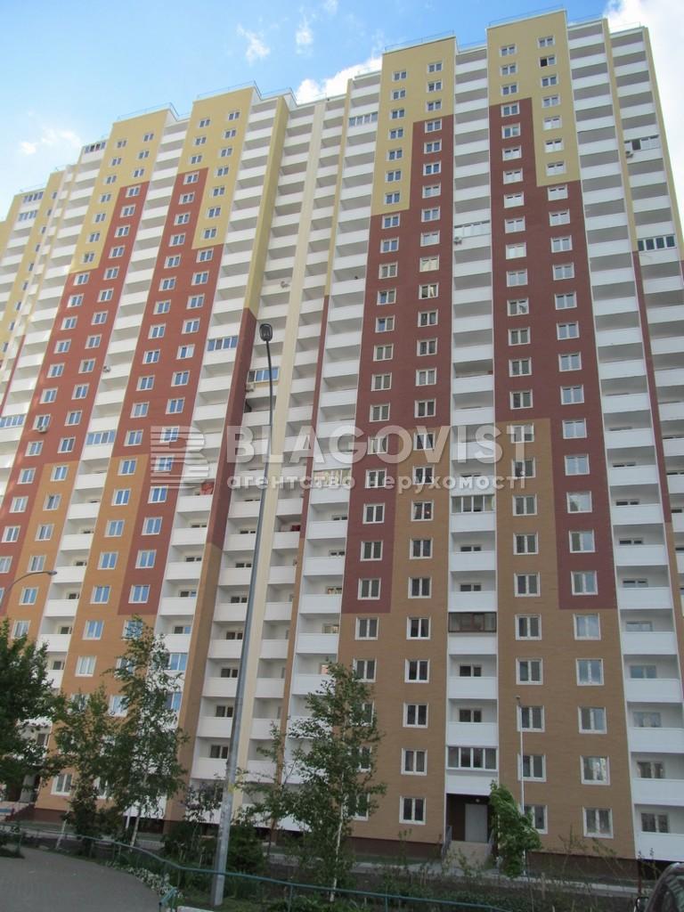Квартира Z-781879, Милославская, 16, Киев - Фото 2