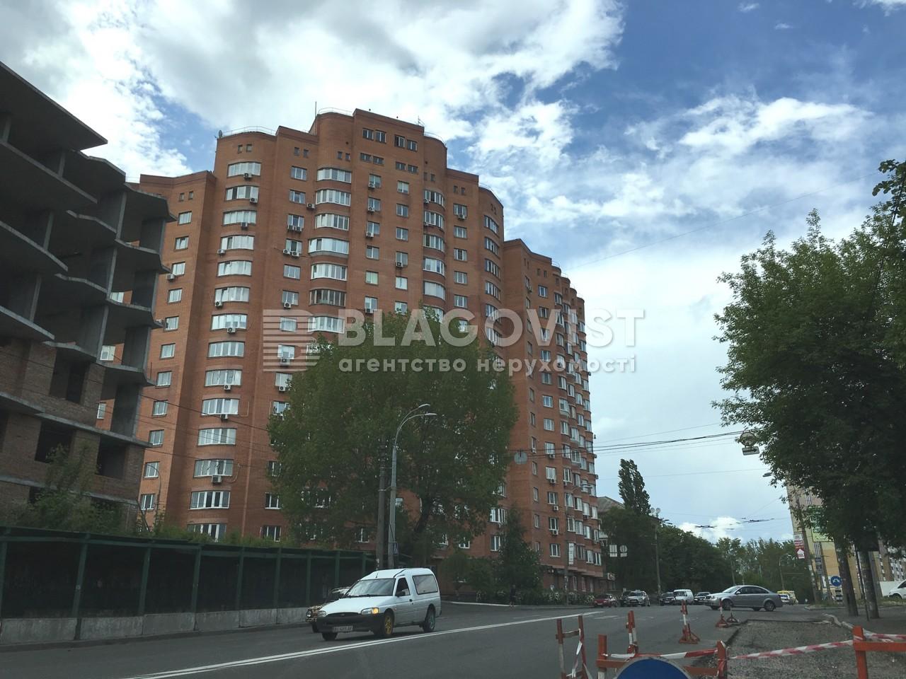 Квартира F-39666, Науки просп., 62а, Киев - Фото 1