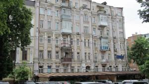 Квартира Толстого Льва, 43, Киев, Q-2271 - Фото