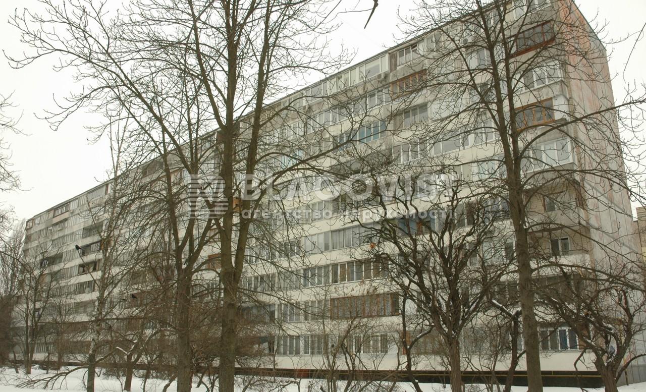 Квартира E-30755, Ентузіастів, 45, Київ - Фото 1