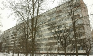 Квартира Энтузиастов, 45, Киев, E-30755 - Фото