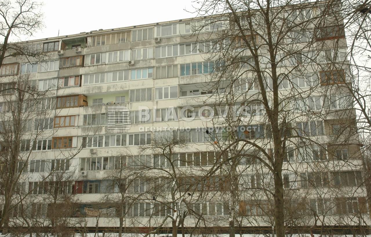 Квартира E-30755, Энтузиастов, 45, Киев - Фото 3