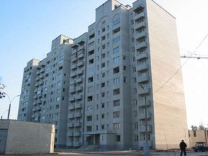 Квартира Олевская, 3г, Киев, Z-575767 - Фото1