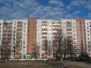 Квартира Правды просп., 78, Киев, M-38774 - Фото 1