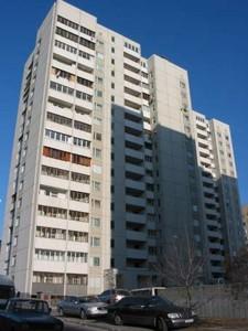 Квартира Пулюя Ивана, 5а, Киев, F-36957 - Фото 1