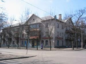 Квартира Севастопольская, 12/22, Киев, Z-1289885 - Фото1