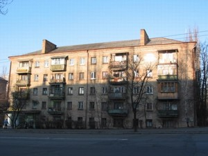 Нежитлове приміщення, R-14901, Бойчука Михайла (Кіквідзе), Київ - Фото 1