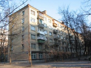 Квартира Бойчука Михайла (Кіквідзе), 18а, Київ, R-33982 - Фото