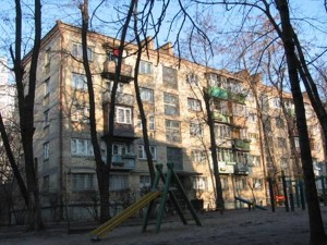 Квартира Бойчука Михайла (Кіквідзе), 18б, Київ, H-46830 - Фото