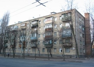 Нежилое помещение, Бойчука Михаила (Киквидзе), Киев, Z-1137418 - Фото1