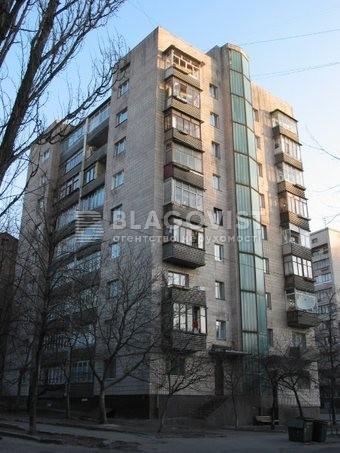 Квартира M-39505, Бойчука Михаила (Киквидзе), 28а, Киев - Фото 1