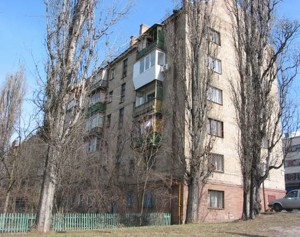 Квартира Джона Маккейна (Кудри Ивана), 9, Киев, Z-582576 - Фото1