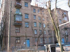Квартира Подвысоцкого Профессора, 19, Киев, Z-431579 - Фото