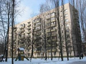 Квартира Доброхотова Академика, 7, Киев, Z-579614 - Фото