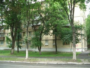 Квартира Нищинского Петра, 8, Киев, Z-720282 - Фото