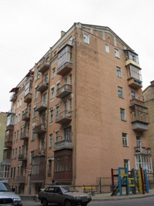 Apartment Saksahanskoho, 12б, Kyiv, X-34398 - Photo