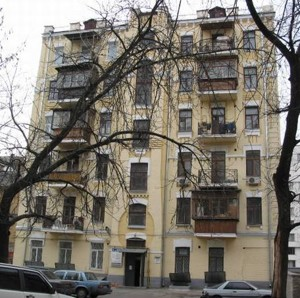 non-residential premises, Saksahanskoho, Kyiv, E-37297 - Photo