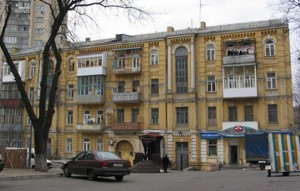 Квартира Саксаганского, 67, Киев, Z-220698 - Фото