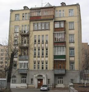 Квартира Саксаганского, 79, Киев, Q-2747 - Фото