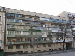 Квартира Саксаганского, 92/94, Киев, X-5844 - Фото1