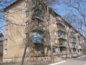 Квартира Потапова Ген., 1б, Київ, Z-589538 - Фото