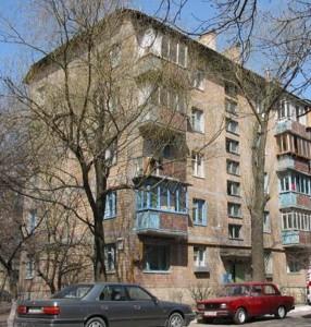 Квартира Потапова Генерала, 1в, Киев, E-36512 - Фото1