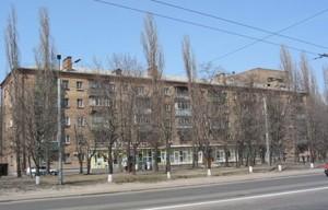 Квартира Телиги Елены, 35, Киев, Z-629390 - Фото1