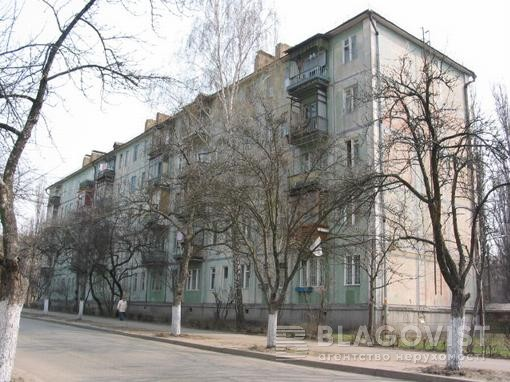 Квартира A-107529, Волынская, 5, Киев - Фото 1