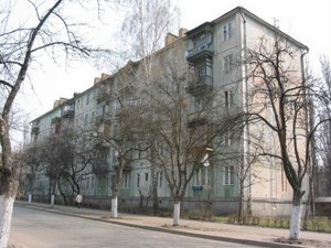 Квартира Волынская, 5, Киев, A-107529 - Фото1