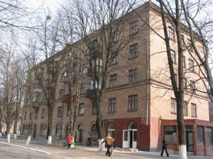 non-residential premises, Martyrosiana, Kyiv, F-41930 - Photo