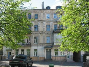 Apartment Honchara Olesia, 37а, Kyiv, R-26523 - Photo