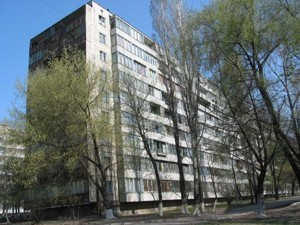 Apartment Peremohy avenue, 17, Kyiv, Z-927777 - Photo1