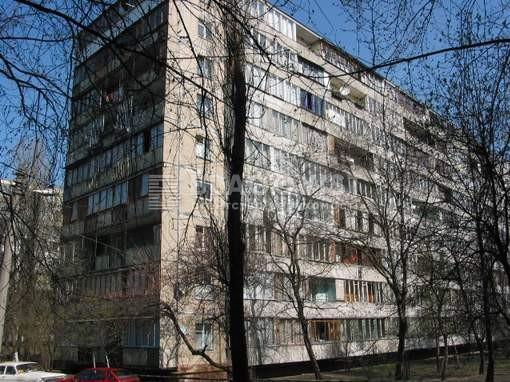 Квартира D-33518, Победы просп., 25, Киев - Фото 1