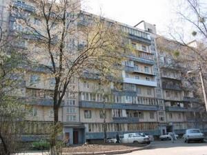 Квартира Політехнічний пров., 5а, Київ, Z-695612 - Фото