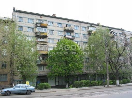 Квартира M-37254, Кирилівська (Фрунзе), 118, Київ - Фото 1