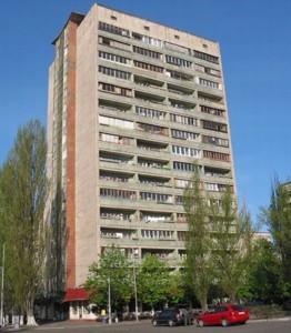 Квартира Шамо Игоря бул. (Давыдова А. бул.), 1/5, Киев, F-40664 - Фото