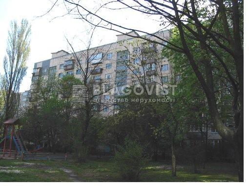 Квартира Z-780534, Энтузиастов, 31/1, Киев - Фото 1