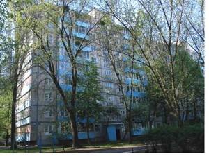 Квартира Энтузиастов, 7/2, Киев, R-4819 - Фото