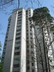 Квартира Львівська, 59, Київ, Z-43273 - Фото