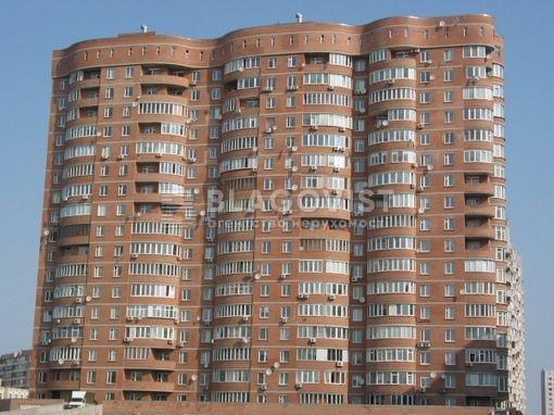 Нежитлове приміщення, X-8476, Срібнокільська, Київ - Фото 3