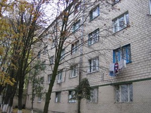 Apartment Pryladnyi lane, 4, Kyiv, Z-587485 - Photo