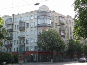 Нежитлове приміщення, Січових Стрільців (Артема), Київ, R-34145 - Фото