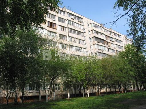 Квартира F-44808, Маричанская (Бубнова Андрея), 13, Киев - Фото 1