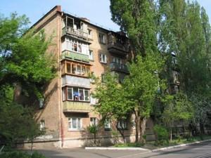 Квартира Бурмистенко, 13, Киев, Z-127412 - Фото