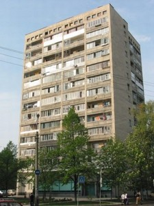 Квартира Голосеевская, 19, Киев, R-4107 - Фото1
